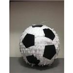 Pinhata Bola de Futebol Grande