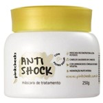 Pink Cheeks Anti Shock - Máscara de Tratamento 250g