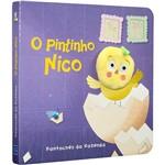Pintinho Nico, O: Fantoches da Fazenda - 1ª Ed.