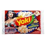 Pipoca Manteiga Liga Justiça 50g - Yoki