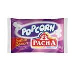 Pipoca P/micro Pacha Bacon Caixa com 24 - 100g