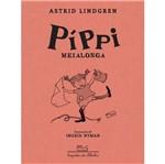 Pippi Meialonga - Cia das Letrinhas