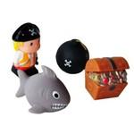 Piratas de Banho - Buba Baby