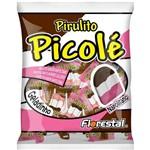 Pirulito Florest Picole 550gr Napolitano