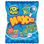 Pirulito Pop M Maxxi Blue P/l Fra Caixa com 24 - 1