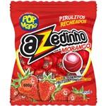 Pirulito Pop Mania Azedin Moran Caixa com 50 - 1un