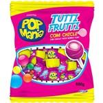 Pirulito Pop Mania Tuttiutti Caixa com 50 - 1un