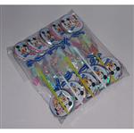 Pirulitos Baby Disney - 10 Unidades