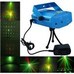 Pisca Led Laser Bivolt Projetor Natalino Decoração Natal
