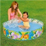 Piscina Animais da Floresta 297lts - Intex