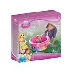 Piscina Inflável Disney Princesas 38l