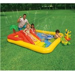 Piscina Playcenter Oceano 458L - Intex