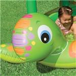 Piscina Tartaruga Baby com Cobertura - Intex