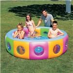Piscina Window Pool 670 Litros - Bestway