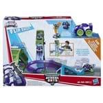 Pista de Corrida Transformers Rescue Bots