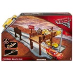 Pista de Percurso - Histórias - Fireball Beach Run - Carros 3 - Disney - Mattel