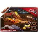Pista de Percurso - Thunder Hollow Challenge - Carros 3 - Mattel