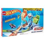 Pista Hot Wheels Action Equilibrio Extremo