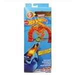 Pista Hot Wheels Action Salta Fogo FWM85/FWM87 - Mattel