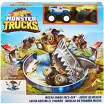 Pista Hot Wheels Monster Truck