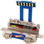 Pista Hot Wheels Track Builder Aceleradores - Velocímetro Digital BGX82/BGX83 Mattel