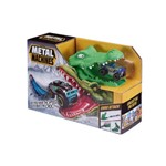 Pista Metal Machines - Croc Attack
