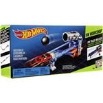 Pista Radical Hot Wheels Canhão Master - Mattel