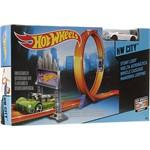 Pista Radical Hot Wheels Manobra Looping - Mattel