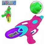 Pistola Lanca Agua Alien Colors 26cm