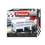 Pit Stop Michelin Diorama Autorama Carrera 1:32