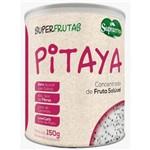 Pitaya Concentrado de Fruta Solúvel 150 G Supraervas
