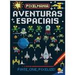 Pixelmania: Aventuras Espaciais