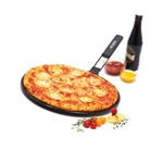 Pizza Grill Churrasqueira 33 Cm Prana