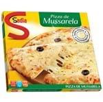 Pizza Sadia 440g Mussarela