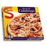 Pizza Sadia 460g Calabresa