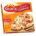 Pizza Seara 460g Calabresa