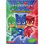 PJ Masks - é Hora de Brincar!