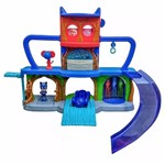 PJ Masks Quartel General - DTC