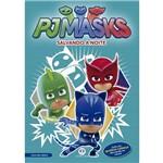 PJ Masks - Salvando a Noite