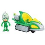 PJ Masks Veículo Largatixo Móvel Turbo - DTC