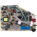 Placa Ar Condicionado Split Consul W10400406 Cbu22cb
