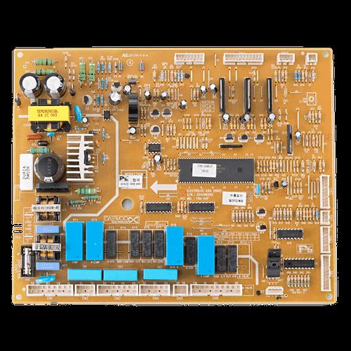 Placa Circuito Impresso Side By Side - Sh70b Sh70x-placa Circuito Impresso