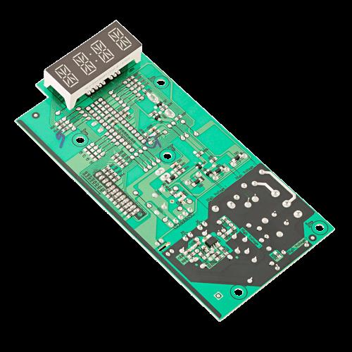 Placa Controle Microondas - Mtd30
