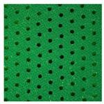 Placa de Eva Bordado Make 40 X 60 Cm - 9787 Verde