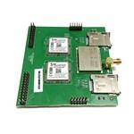 Placa de EXpansão GSM 4 Canais para UNNITI 2000/3000 Intelbr