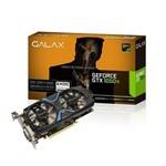 Placa de Vídeo Galax Gtx 1050 Ti Exoc 4gb Ddr5 50iqh8dvn6ec