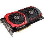 Placa de Vídeo GeForce GTX 1060 6gb Gaming X 6g - MSI