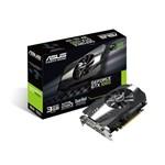 Placa de Video GTX1060 3GB Ph-GTX1060-3G DDR5 Asus 90YV0A64-M0NA00