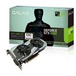 Placa de Vídeo NVIDIA GeForce GTX 1060 OC 6GB GDDR5 PCI-E 3.0 60NRH7DSL9OC GALAX