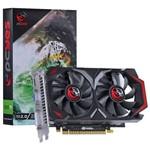 Placa de Vídeo NVIDIA GeForce GTX 550 1GB GDDR5 PCIe 2.0 PV55TX1GD5128DF PCYES